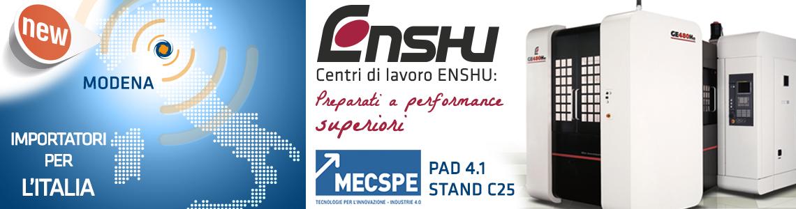 Enshu-importatori per l\' Italia
